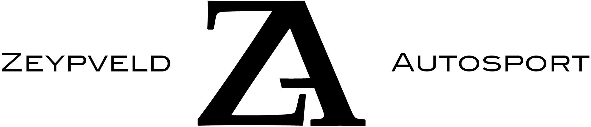 Zeypveld Autosport - Logo line zw