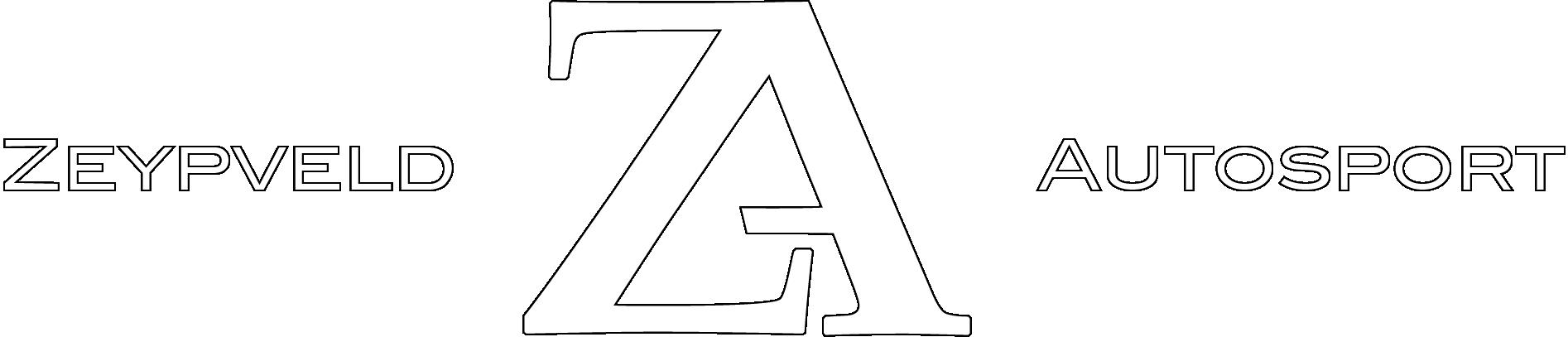 Zeypveld Autosport - Logo line